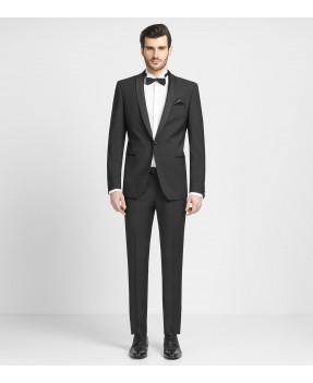 Juan Black Tuxedo Suit