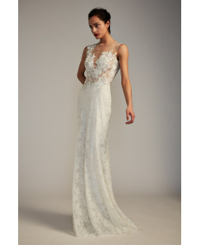 Diandra Gown