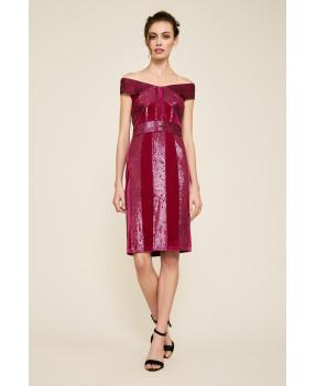 Cajsa Midi Dress