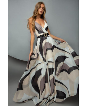 Mia Long Gown