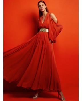 Julia Long Gown