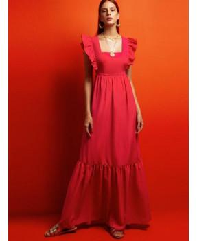 Kimberly Long Dress